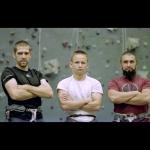 Janek, Komoś i Marek | Pentacon SIX | Kodak Vision3 500T | Tetenal 25*C | Epson V750